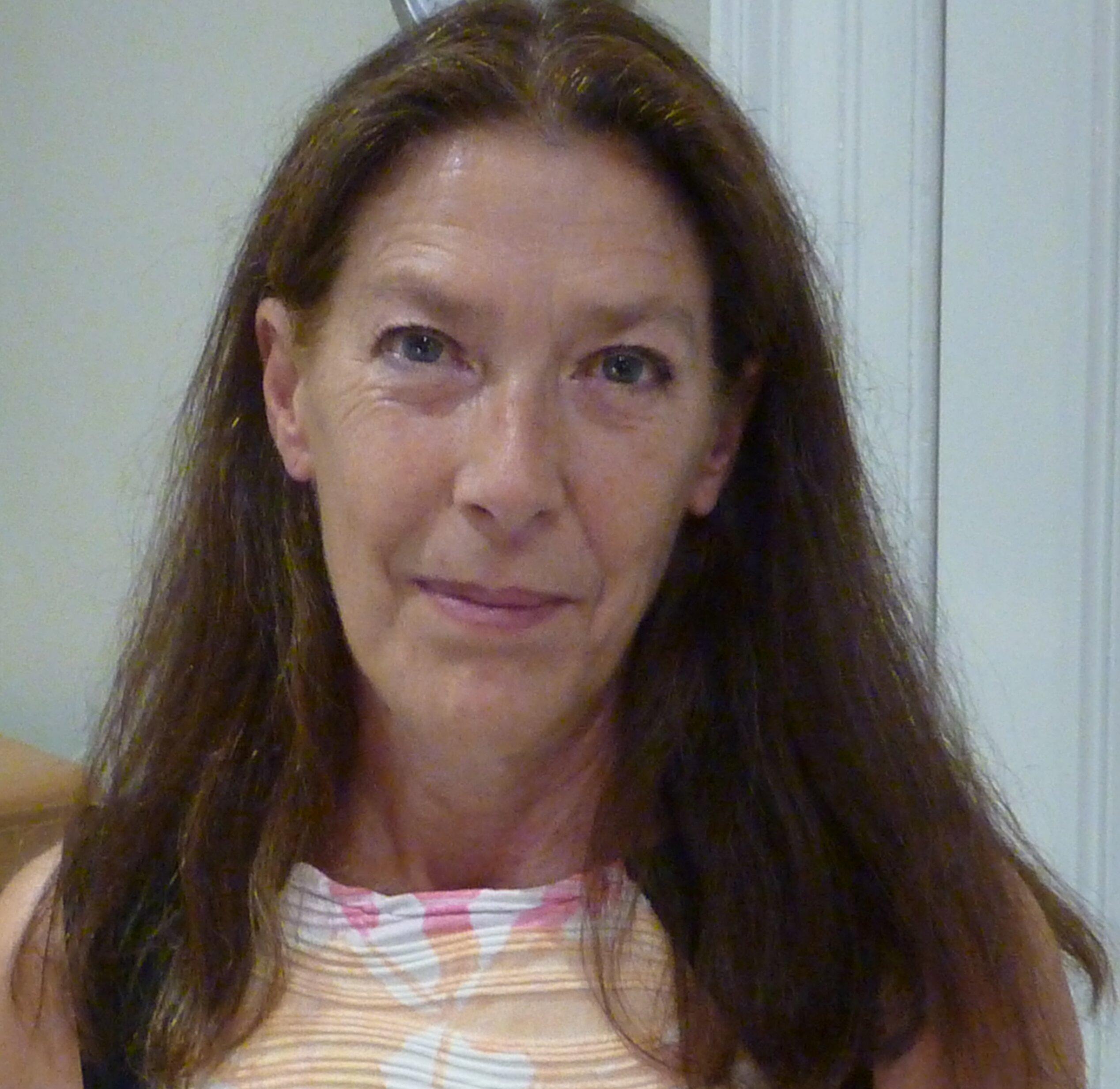 Claire Coleman